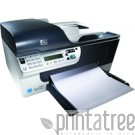 HP Officejet J4 680 - Multifunktionsdrucker
