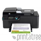 HP Officejet 4500 All-in-One G510g - Multifunktionsdrucker - Farbe