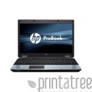 "HP ProBook 6550b - 15.6"" Notebook - Core I5 2.4 GHz, 39.6cm-Display"