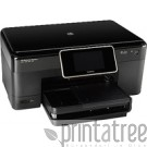 HP Photosmart Premium e-All-in-One - Multifunction ( printer / copier / scanner ) - Farb