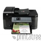 HP Officejet 6500A e-All-in-One E710a - Multifunktionsdrucker - Farbe