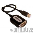 SANDBERG A/S Sandberg USB to Serial Link - Serieller Adapter - USB