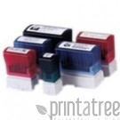 Brother PR3458B - Stempel - 34 x 58 mm