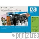 HP Hahnemuhle Watercolor Paper - Wasserfarbenpapier - 13,4 mil Super A3/B (330 x 483 mm)
