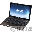 "ASUS Mainstream K53SC-SX031V - 15.6"" Notebook - Core I3 I3-2330M / 2.2 GHz, 39.6cm-Display"