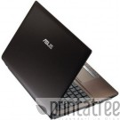 "ASUS Mainstream K53SV-SO976V - 15.6"" Notebook - Core I5 I5-2430M / 2.4 GHz, 39.6cm-Display"