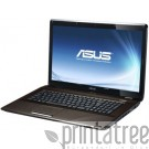 "ASUS Mainstream K73E-TY210V - 17.3"" Notebook - Core I3 I3-2330M / 2.2 GHz, 43.9cm-Display"
