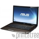"ASUS Mainstream K73E-TY279D - 17.3"" Notebook - Core I3 I3-2330M / 2.2 GHz, 43.9cm-Display"