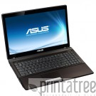 "ASUS Mainstream K53U-SX071D - 15.6"" Notebook - C-50 / 1 GHz, 39.6cm-Display"