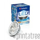 Verbatim LED MR16 GU5.3 6W 2700K WW 225LM