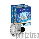 Verbatim LED PAR16 GU10 5.5W 2700K WW 230LM BOX