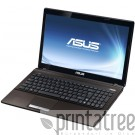 "ASUS Mainstream K53SV-SX982V - 15.6"" Notebook - Core I5 CORE I5 2430M / 2.4 GHz, 39,6-cm-Display"