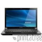 "Lenovo Essential B560 560 - 15.6"" Notebook - Core I3 CORE I3 380M / 2.53 GHz, 39,6-cm-Display"
