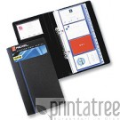 REXEL BUSINESS CARD BOOK