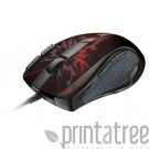 Trust GXT 34, Laser Gaming Mouse, 3400 dpi