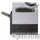 HP LaserJet M4345x MFP - Multifunktionsdrucker - s/w