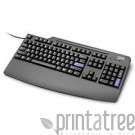 IBM Preferred Pro USB Keyboard - Tastatur - USB