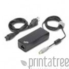 Lenovo ThinkPad 65W Ultraportable AC Adapter - Netzteil - Wechselstrom 100-240 V