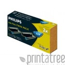 Philips Thermo-Transfer-Rolle schwarz (PFA-324)