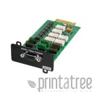 Eaton Management Card Contact / RS232 Serial - Fernverwaltungsadapter - RS-232