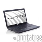 "Acer TravelMate 8572-383G32Mn - 15.6"" Notebook - Core I3 I3-380M / 2.53 GHz, 39.6cm-Display"