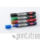Nobo LIQUID INK DRYMARKERS